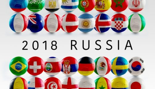 2018ロシアW杯サッカー日本代表のメンバー発表!サプライズなし!【速報】