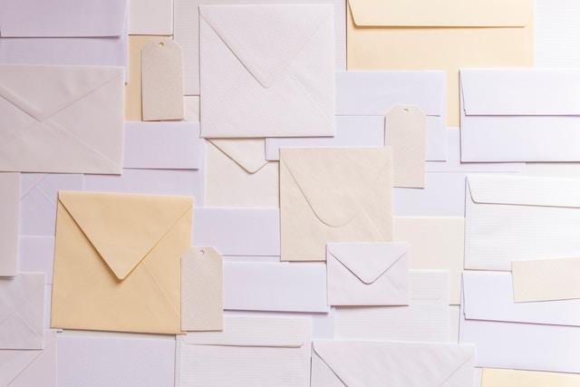 フィッシングメール、スパムメール