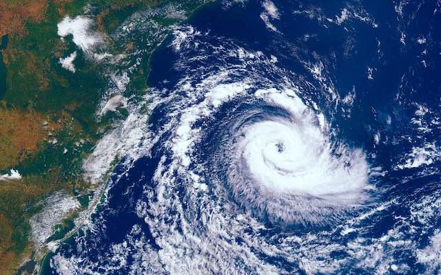 台風・大雨・暴風