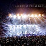 安室奈美恵のコンサートをWOWOWで視聴