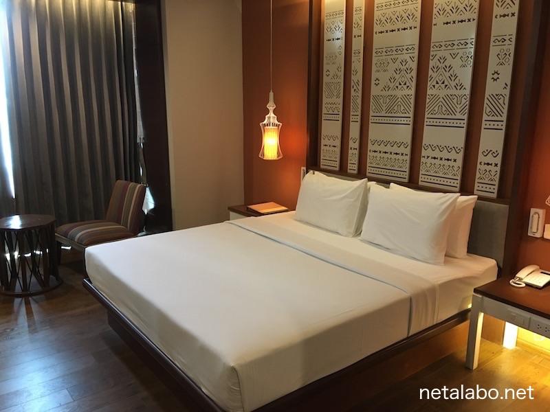 グランドホテルビエンチャン(Grand Hotel Vientiane)