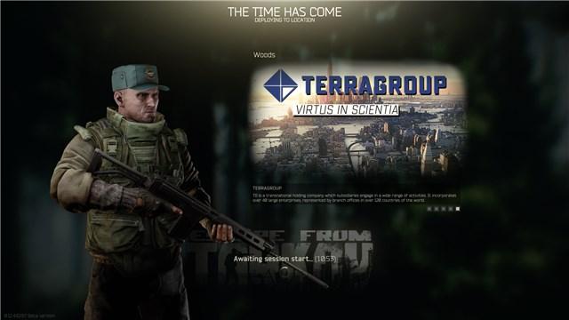 【タルコフ】EFTでマッチしない?VPN使ったらマッチング速度が劇的に変わった!Escape from Tarkov