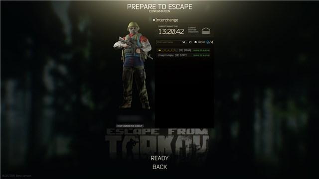 【EFT】Escape from Tarkov:タルコフの遊び方・やり方|初心者向けに操作方法も解説