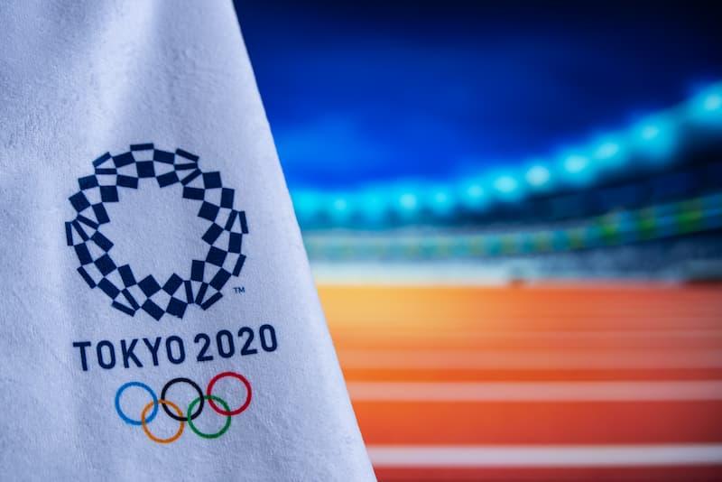 東京オリンピック・2020年
