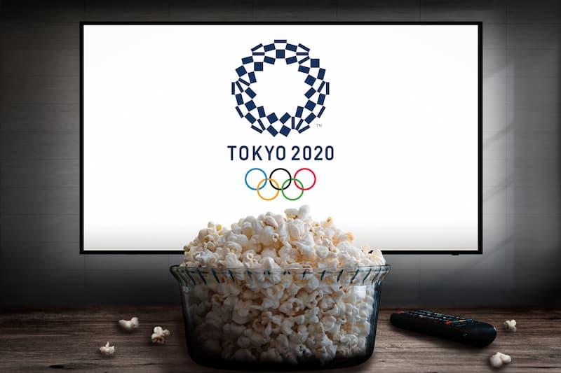 東京オリンピックをテレビで見る方法